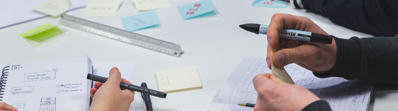 UI UX suunnittelu Helsinki
