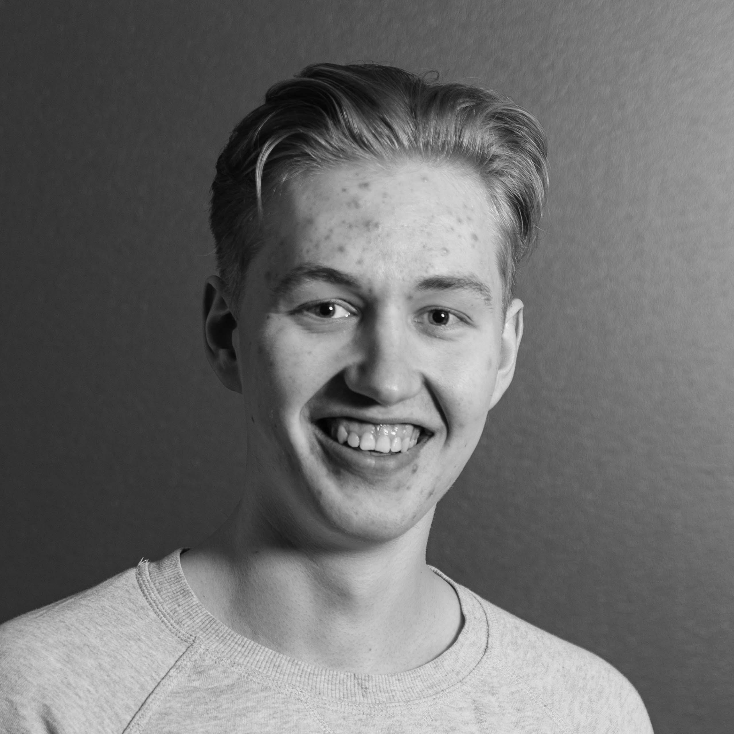 Aapo Kiiso, Magento developer