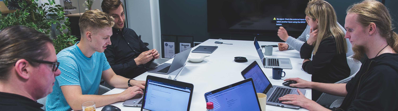 Digitaalisen liiketoiminnan kehittäminen