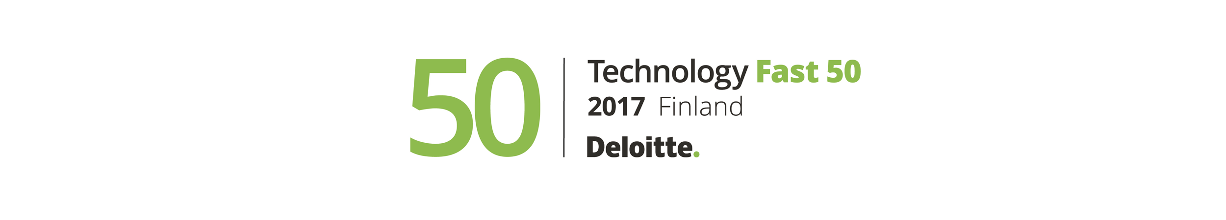 Deloitte listaus 2017 Lamia