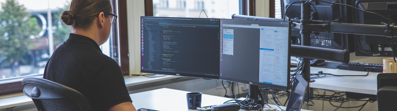 Backend developer avoimet työpaikat