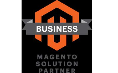 Magento virallinen kumppani