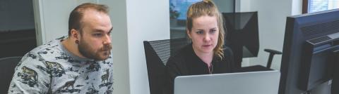 Miten tehdä kilpailija-analyysi