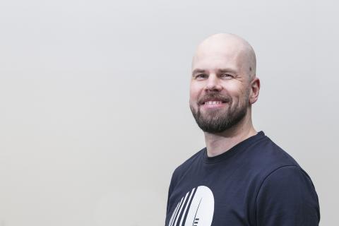 lamia tuomas front-end developer
