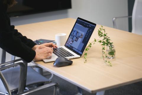 Hyvä design heijastaa liiketoiminnan tavoitteita