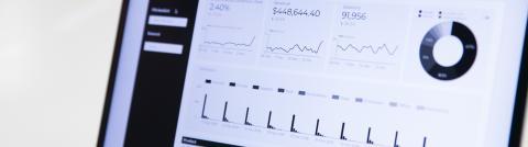 Online sales development
