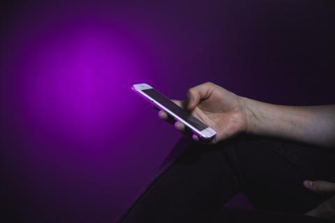 älypuhelin mobiili
